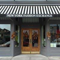 New York Fashion Exchange