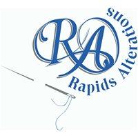 Rapids Alterations & Repair