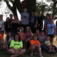 Ellsworth Methodist Youth