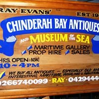 Chinderah Bay Antiques & Museum of the Sea