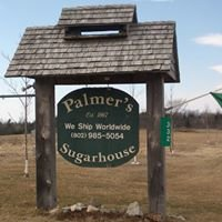 Palmer's Sugarhouse