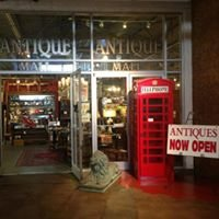 Antiques at the Factory, Inc.