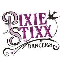 Pixie Stixx Dancers Burlesque