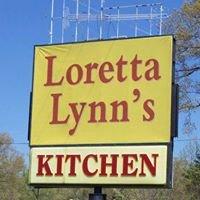 Loretta Lynn's Kitchen