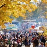Mansfield Village Covered Bridge Festival