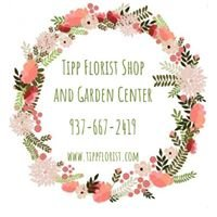 Tipp Florist Shop and Garden Center
