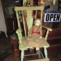 In Your Attic Antique & Collectible Consignments