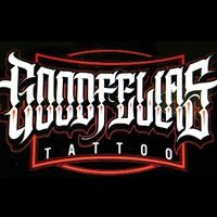 Goodfellas Tattoo Art Studio