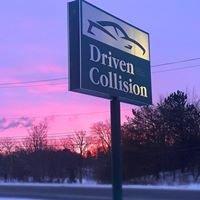 Driven Collision