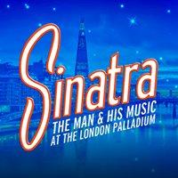 Sinatra On Stage