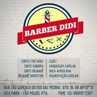 Barbershop Room 831
