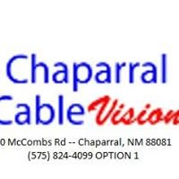Chaparral CableVision