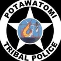 Prairie Band Potawatomi Tribal Police Department