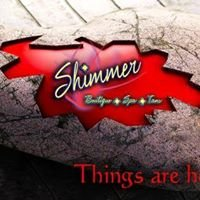 Shimmer Boutique Spa Tans