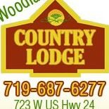 Woodland Country Lodge