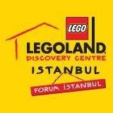LEGOLAND Discovery Centre Istanbul