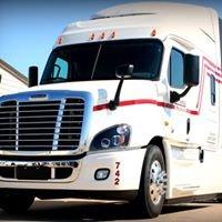 Triangle Trucking, Inc.