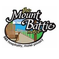 Mount Battie Motel