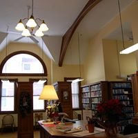Whiting Library, Chester, VT