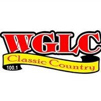 WGLC 100.1 FM