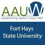 AAUW Fort Hays State University
