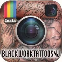 BLACKWORK TATTOO STUDIO