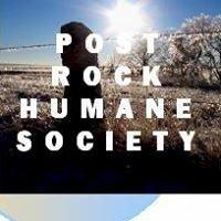 Post Rock Humane Society