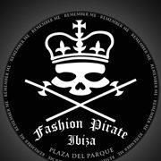 Fashion Pirate