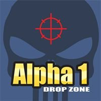 Alpha 1 Drop Zone / Army Navy Store