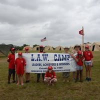 Sedgwick County Sheriff's Office L.A.W. CAMP