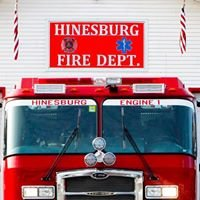Hinesburg Fire Department