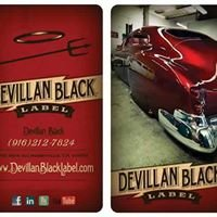 Devillan Black Label