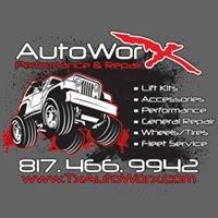 TX Autoworx