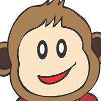Marshmallow Monkey Design