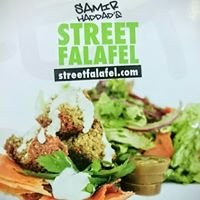 Street Falafel West End