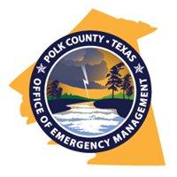 Polk County Emergency Management, Texas