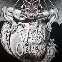 Wicked Orleans