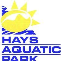 Hays Aquatic Park