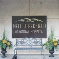 Nell J. Redfield Memorial Hospital