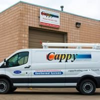 Cappy Heating and Air Conditioning Inc.