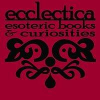 Ecclectica esoteric books & curiosities