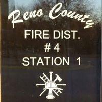 Reno County Fire District #4