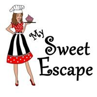 My Sweet Escape & Cafe