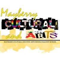 Mayberry Cultural and Fine Arts Magnet Middle School