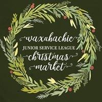 Waxahachie Junior Service League Christmas Market