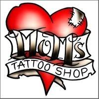 Mom's Tattoo Shop