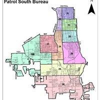 Wichita Police Department South Bureau
