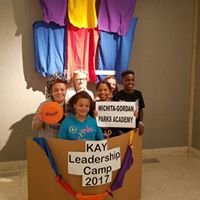 Gordon Parks Academy STEM Leaders in Applied and Media Arts