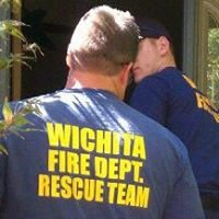 Wichita Fire Department/Rescue Team