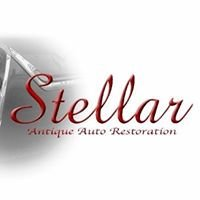 Stellar Antique Auto Restorations
